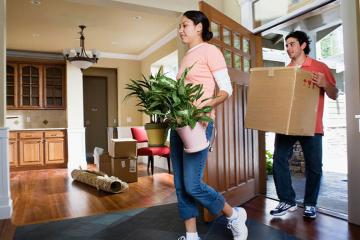 Home Moving Mistakes